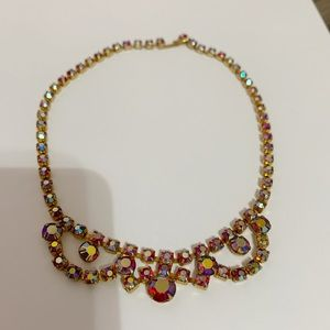 Juliana DeLizza & Elster Necklace